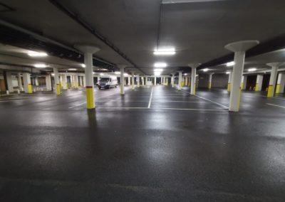 Stour Carpark